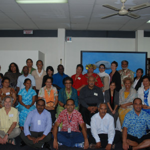Pacific PIANGO Meeting Nadi July 2011
