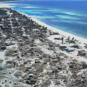 New Zealand NGOs respond to humanitarian crisis in Mozambique